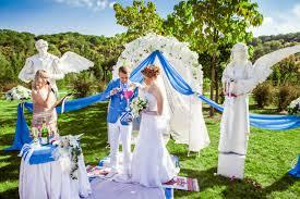 Сценарии свадьбы